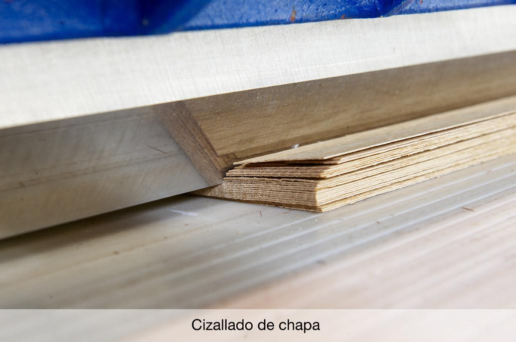 Tiras de chapa de madera para cantos cantisa - Canto para madera ...