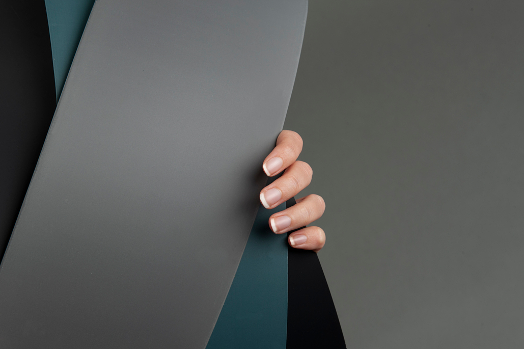 Canto de PVC supermate