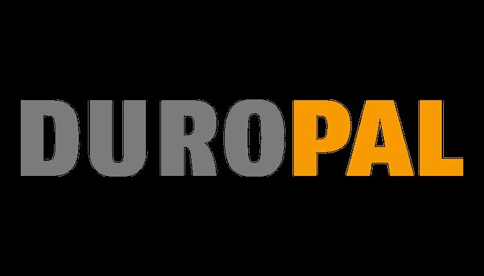 Logotipo DUROPAL
