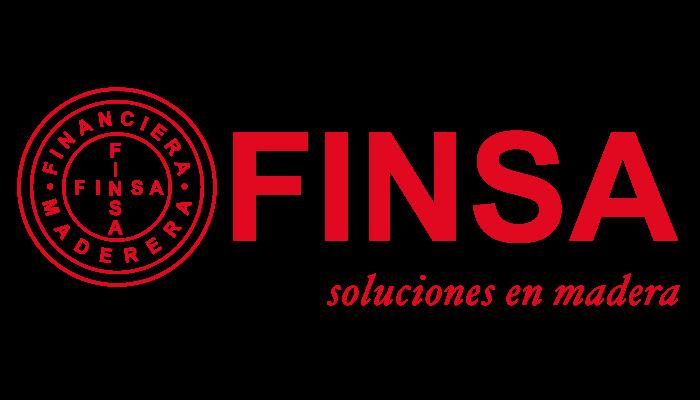 Logotipo FINSA