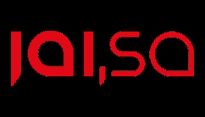 Logotipo jai