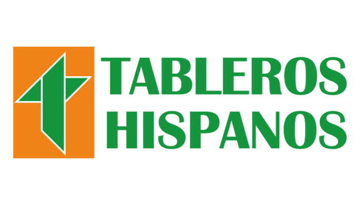 Logotipo Tableros Hispanos
