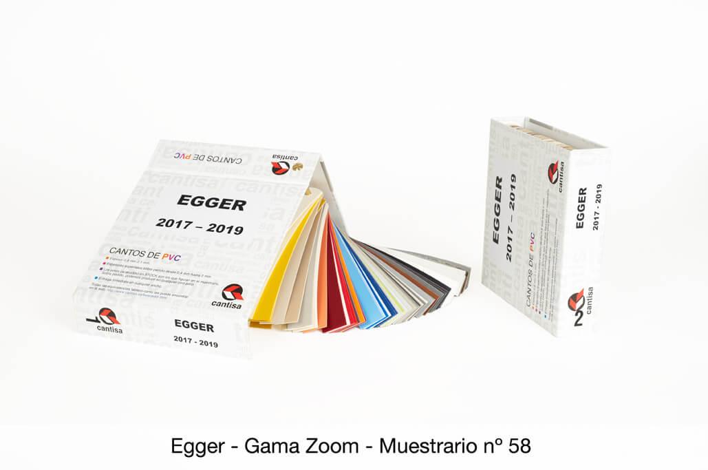 egger zoom no 58 cantisa. Black Bedroom Furniture Sets. Home Design Ideas