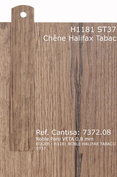 Egger - Chene Halifax Tabac