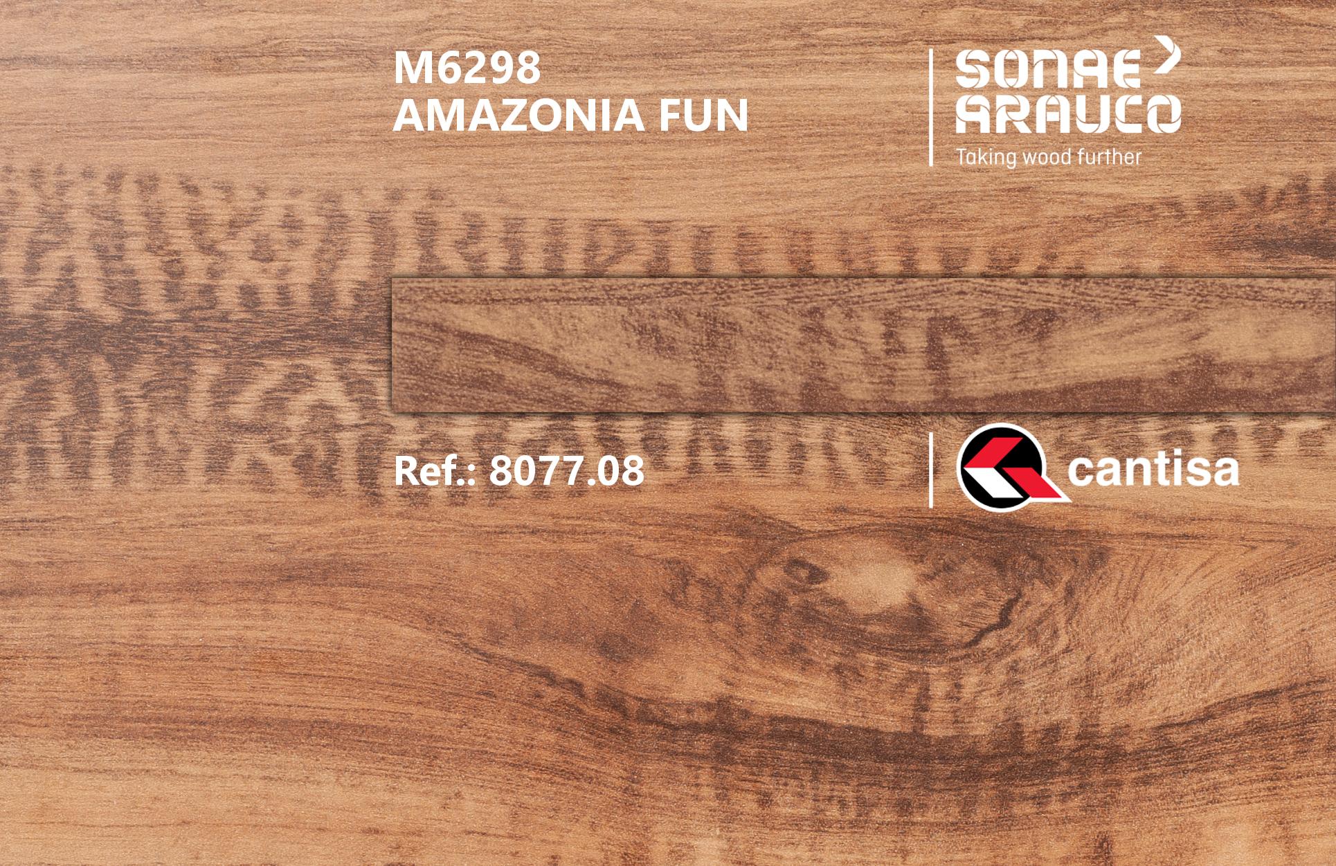 Amazonia | Innovus Sonae Arauco