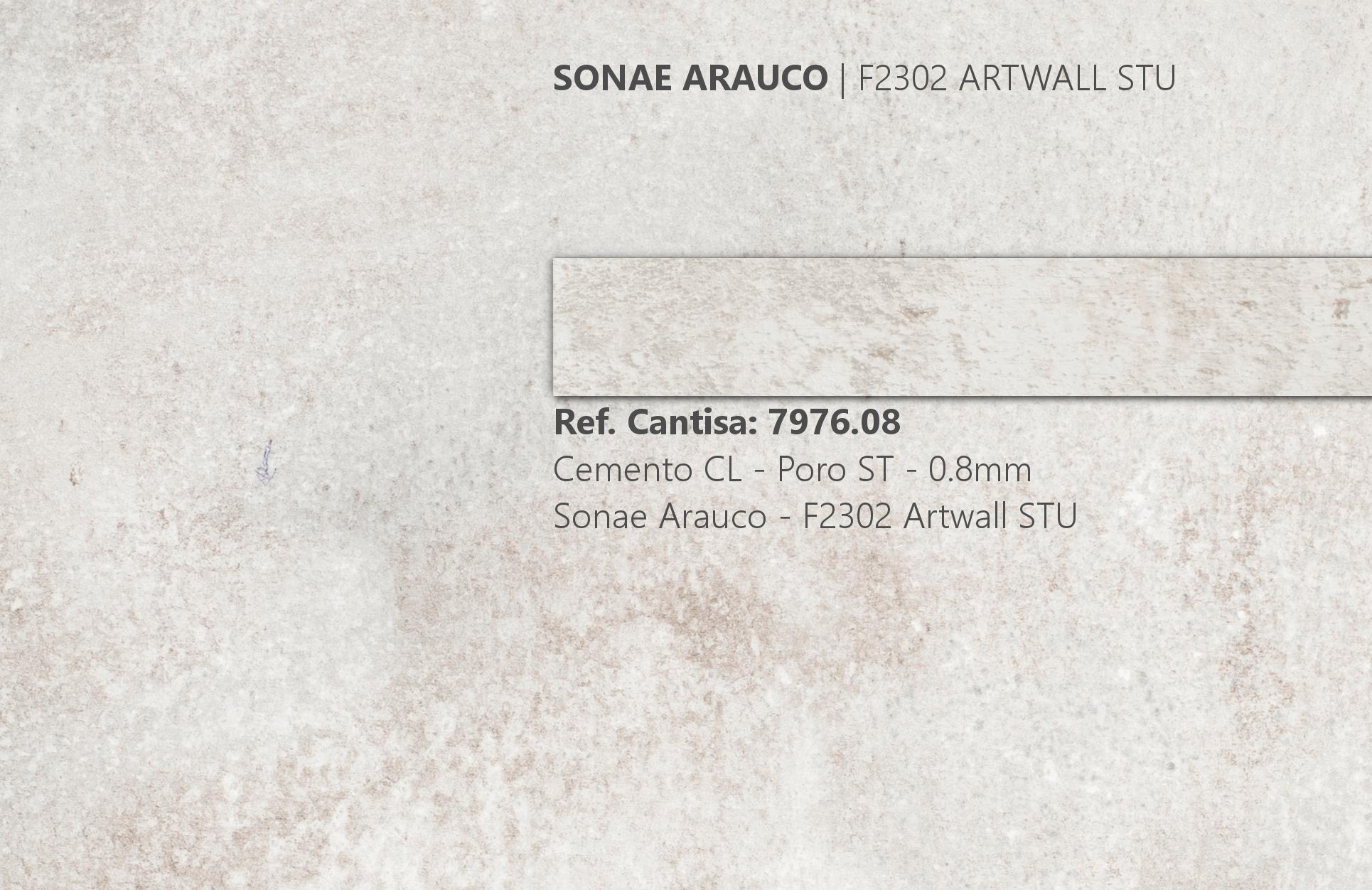Artwall | Innovus Sonae Arauco