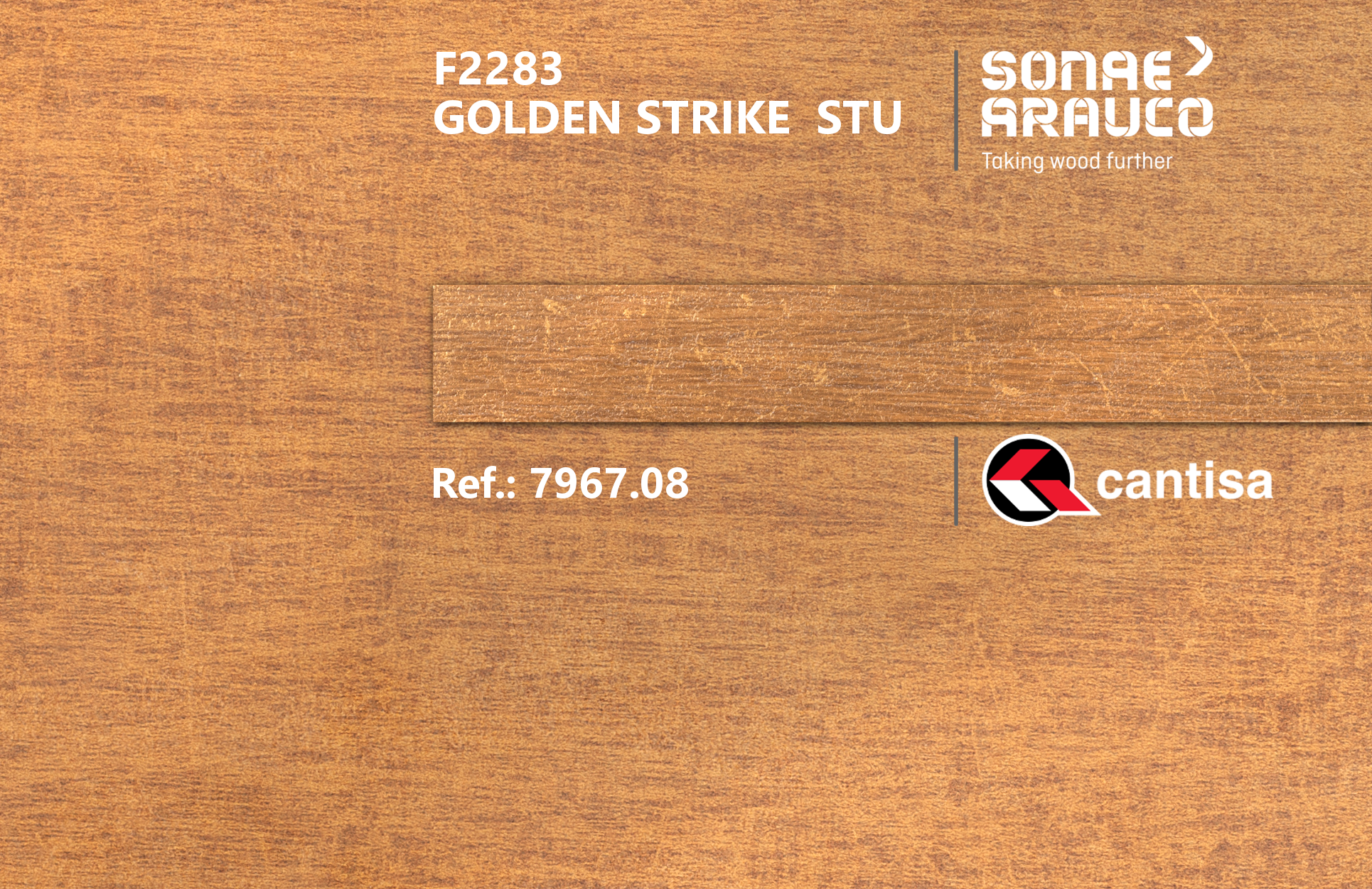 Golden Strike | Innovus Sonae Arauco