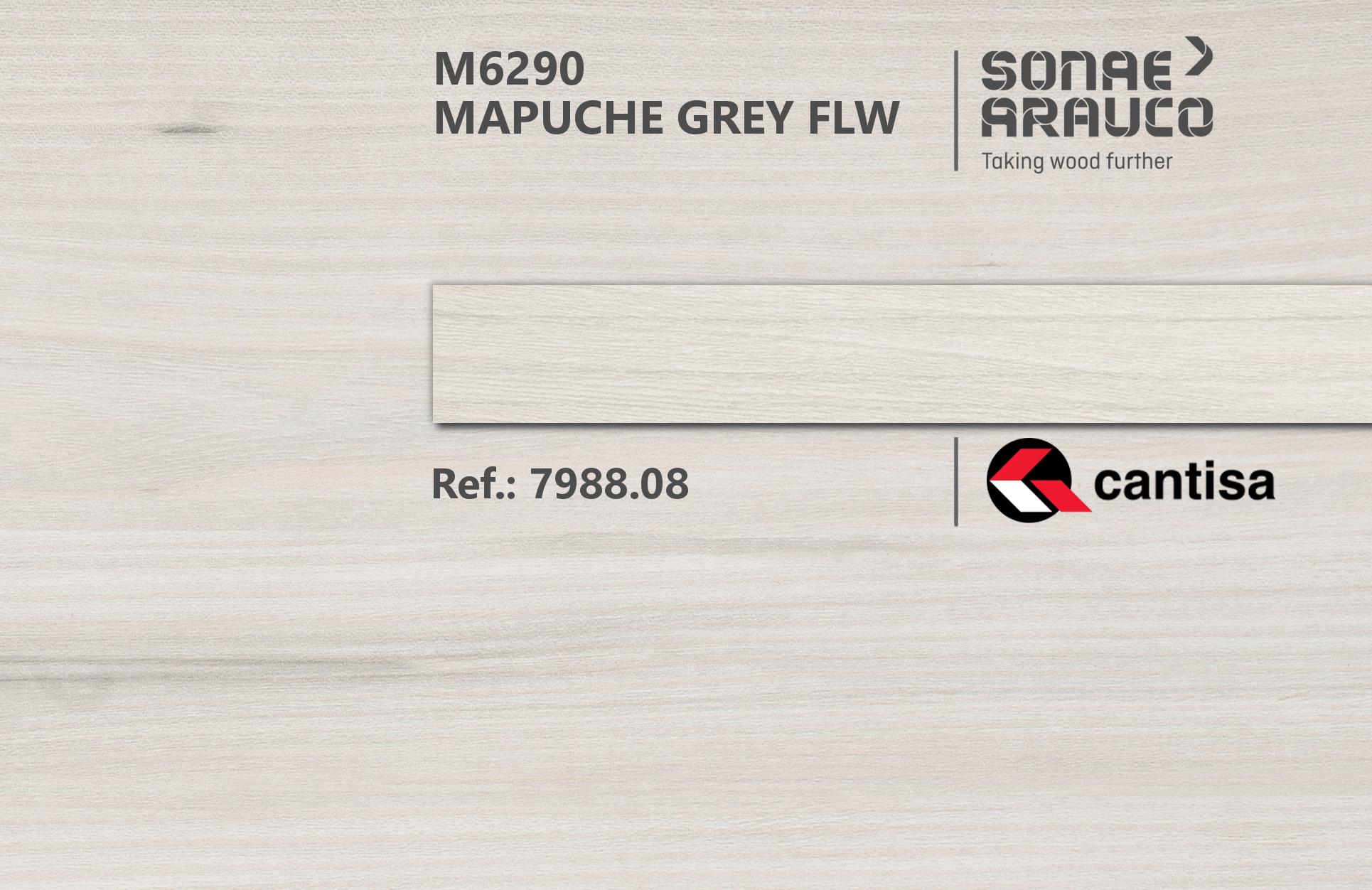 Mapuche Grey | Innovus Sonae Arauco