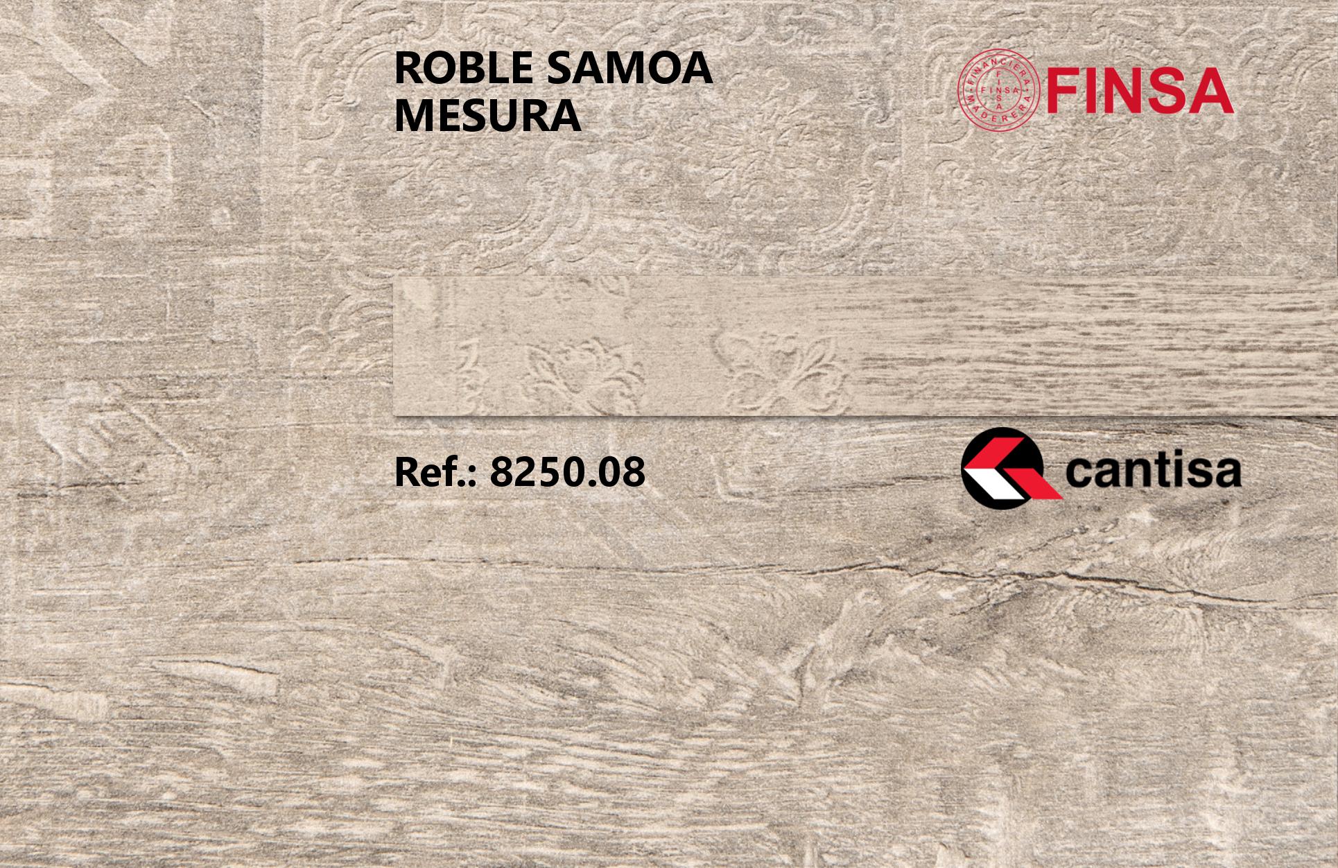 Finsa - Roble Samoa