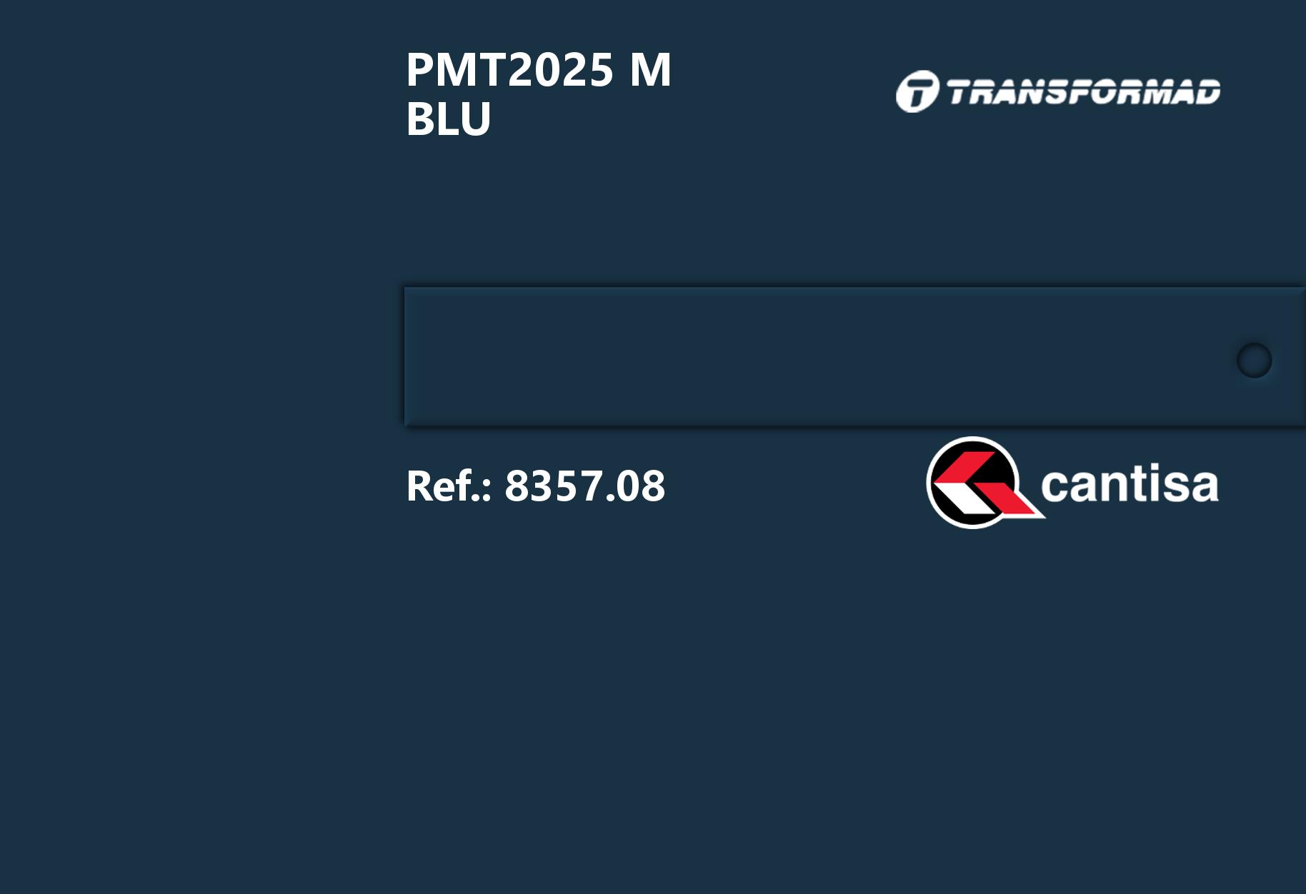 Transformad Tmatt - Blu