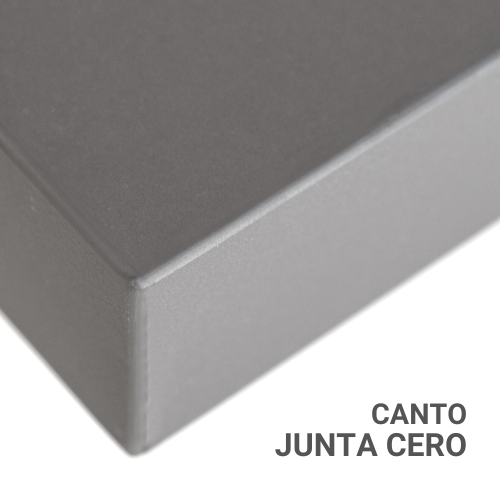 Transformad Lignite - canto Junta Cero